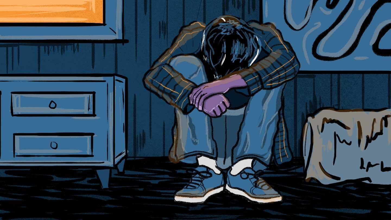 Parliamo Di…Depressione.